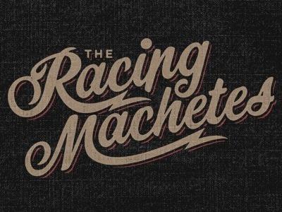 Best Script Fonts Dribbble - Machete images on Designspiration