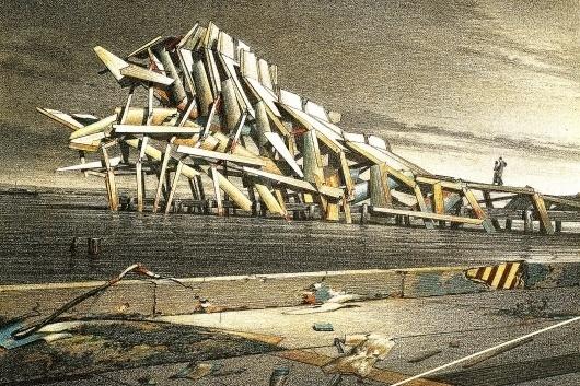lw_00012.jpg 1600×1067 pixels #lebbeus #woods #drawing #architecture #art #future