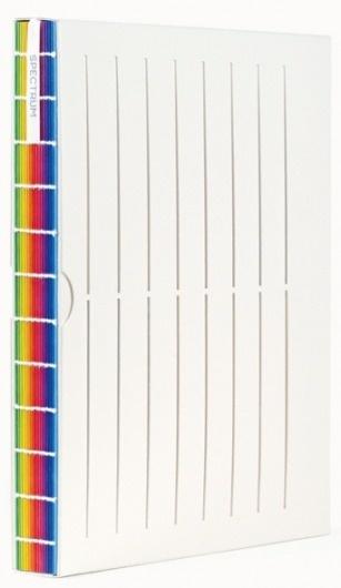 Portfolios | Spined - Part 2 #spine #colour #book