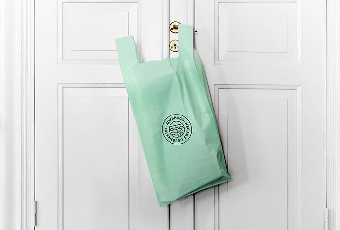 Korshags by Kurppa Hosk #brand design #packaging