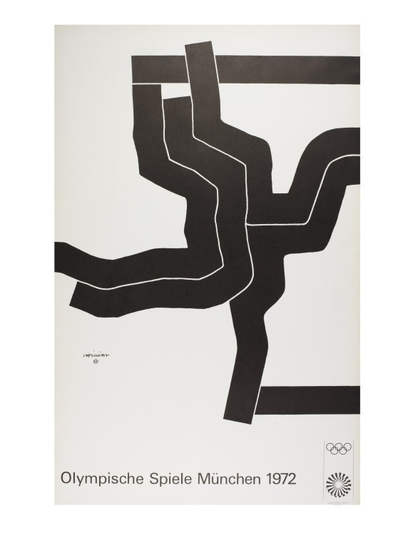 Resultados de la Búsqueda de imágenes de Google de http://superradnow.files.wordpress.com/2012/02/2009cc0301.jpg #olympic #chillida #mnchen #poster #games #basque