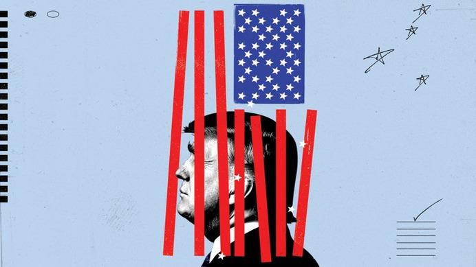Despair and Hope in Trump's America - The Atlantic
