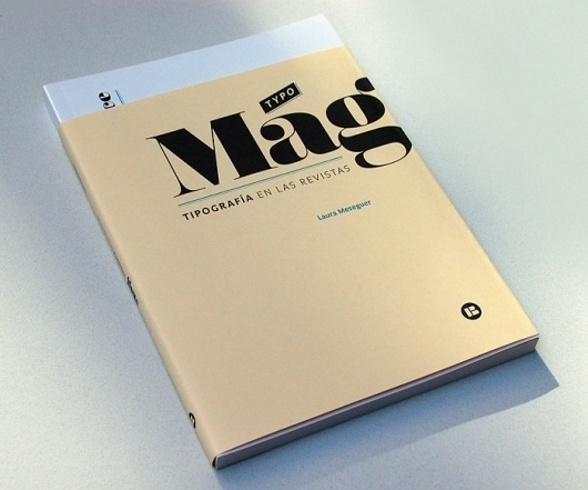Fonts In Use – TypoMag #cover #mag #book #typo