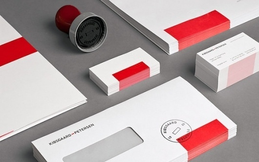 Looks like good New works by Heydays #print #red #blokk