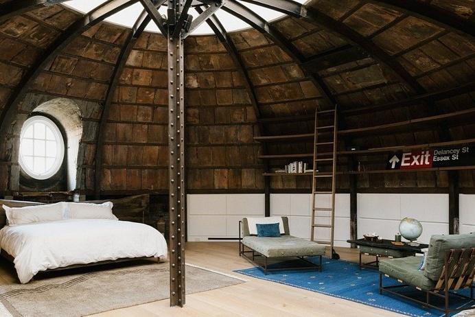 New York Loft by Raad Studio 11
