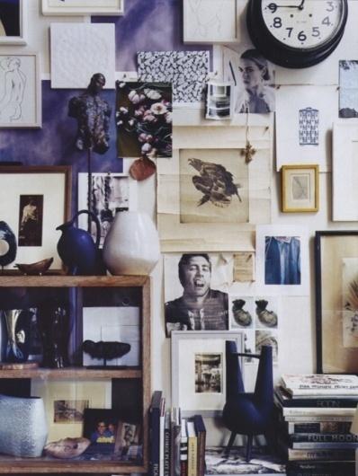 Flor - Design Blog - Part 3 #interior #design #wall