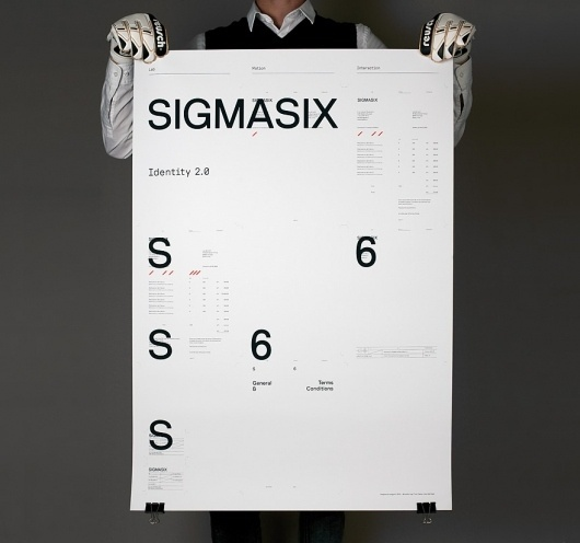 — League | sigmasix — #swiss #design #graphic #poster #typography