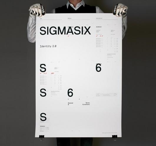— League   sigmasix —