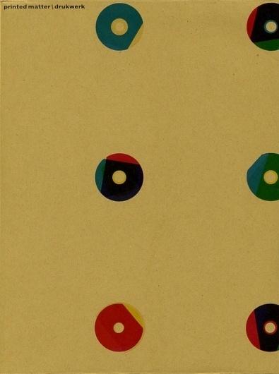 Karel Martens: Printed Matter (Third Edition) | Flickr - Photo Sharing! #printed #martens #print #karel #book #matter