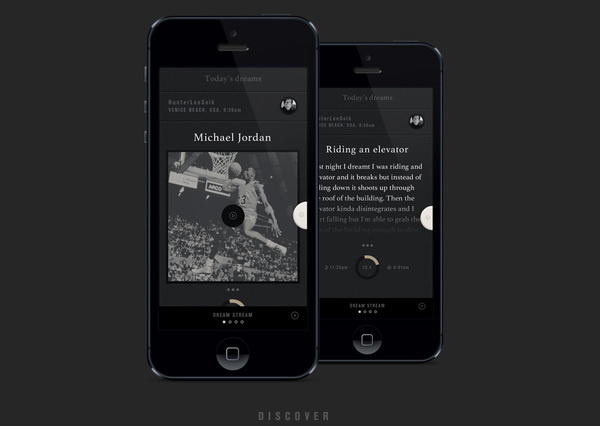 Shadow App #app #mobile