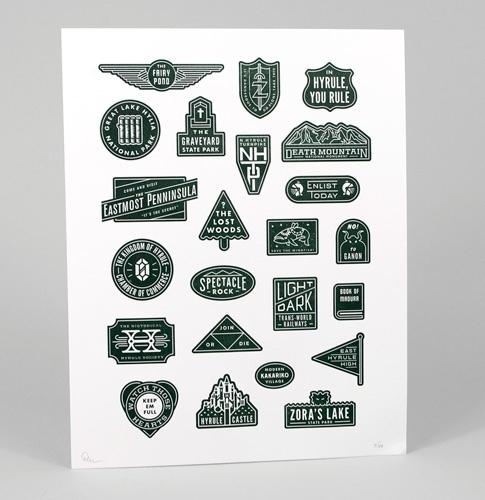 buyolympia.com: Dan Cassaro / Young Jerks - Art of the Federal Heart Project #print