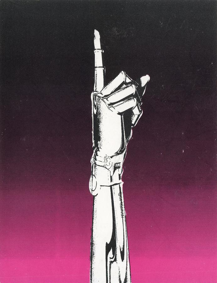 hand #80s