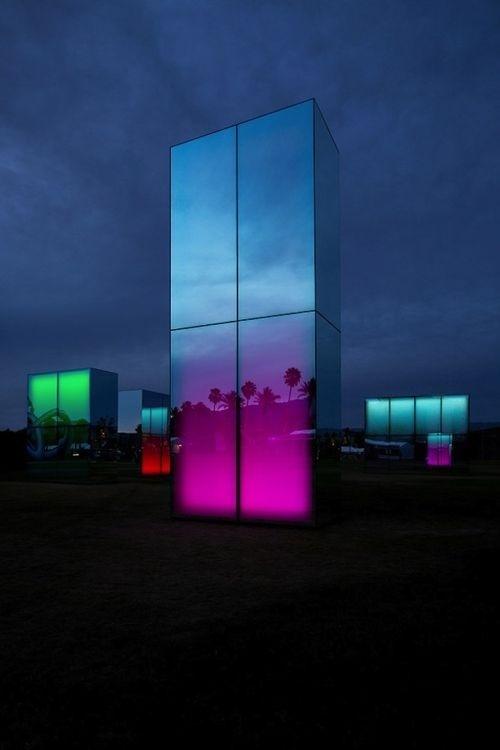 . #glass #light #night #neon