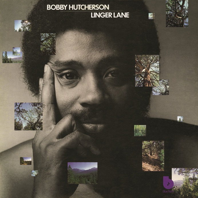 Bobby Hutcherson, Linger Lane in High-Resolution Audio - ProStudioMasters