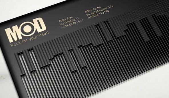 Comb #business #design #graphic #cards #3d