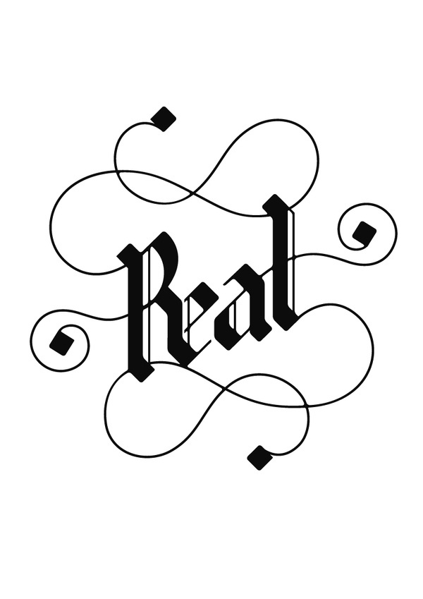 be real! #calligraphy #white #graffiti #funk #shop #black #writing #kalligrafie #tag #soul #hip #kalligraphie #calligraphie #york #hop #rap #hand #typo #whit #new