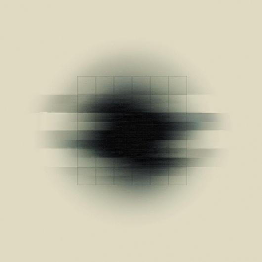 Pixels Evaporate | Flickr - Photo Sharing! #design #minimal