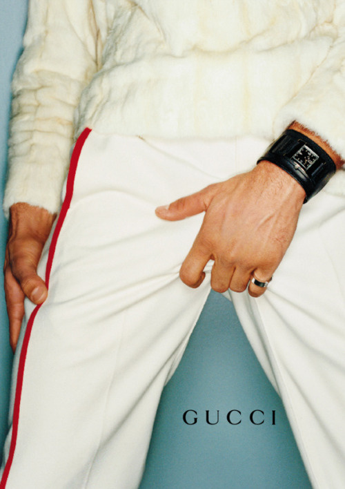 Commercial #fashion #mens #gucci