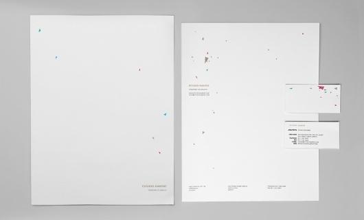 Anagrama | Estudio Habitat #brand #identity