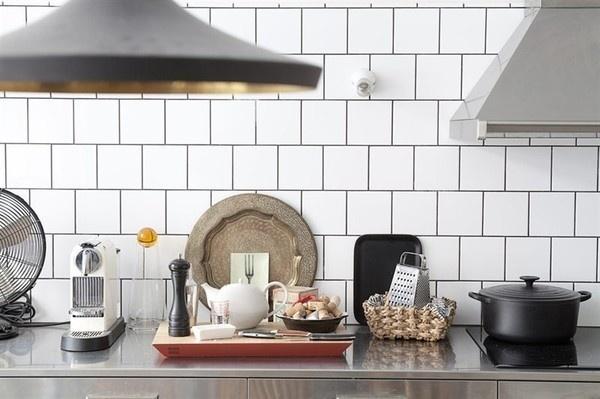 Turn of the century meets concrete and steel emmas designblogg #interior #design #decor #deco #decoration