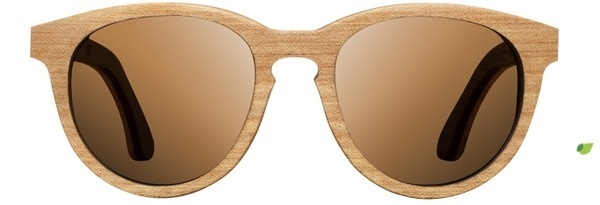 Shwood | Oswald Select | Maple & Rosewood | Wooden Sunglasses #wooden #sunglasses #wood #shwood #maple #oswald #rosewood #select