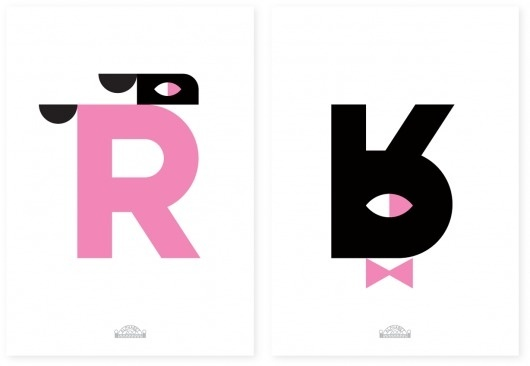 Craig & Karl - The Small Print #design #typography