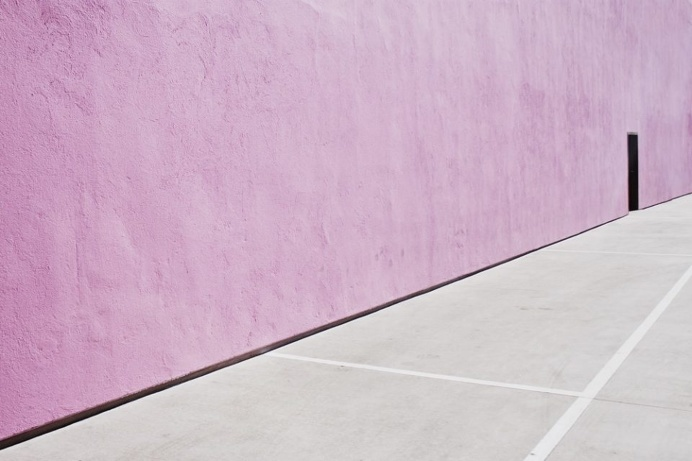 Geometric LA: Minimalist Photography by Sallie Harrison