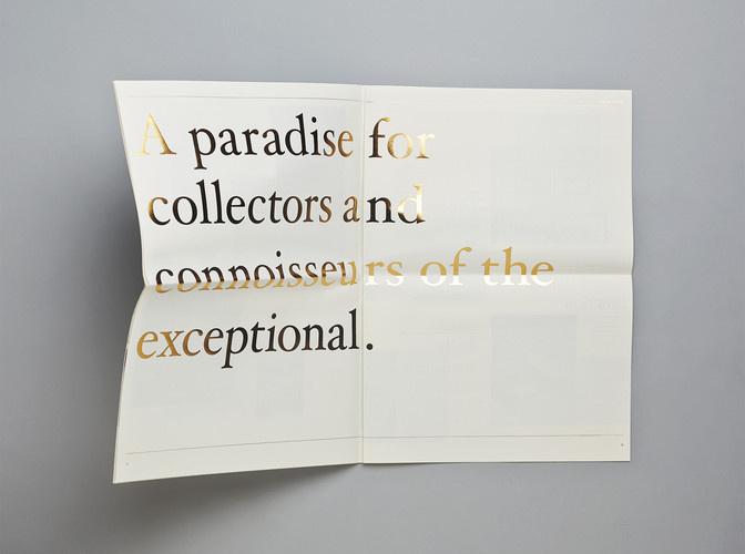 Mother Design #gold #foil #typography