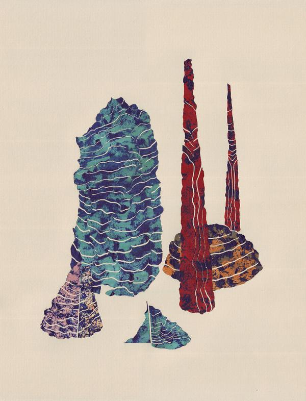 Afternoons Chyrum Lambert #illustration