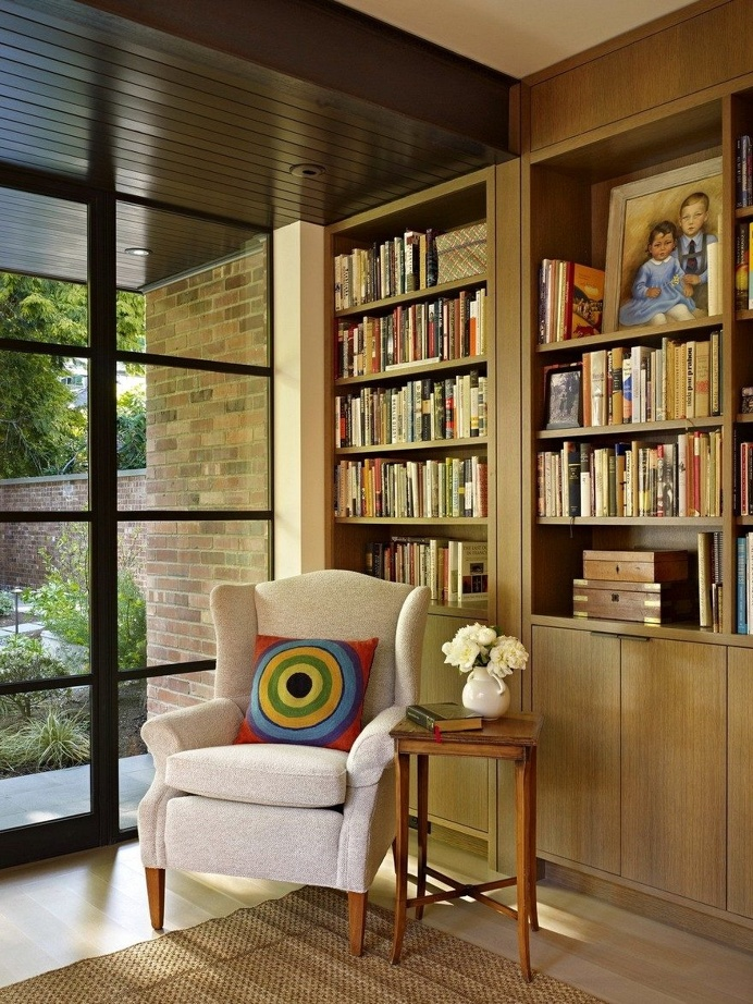 Book House by DeForest Architects 7