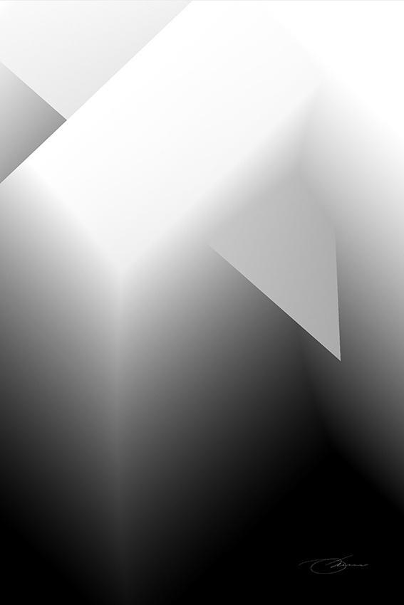 Black and White 11 | Flickr - Photo Sharing! #white #graphic #black #illustration #art #and