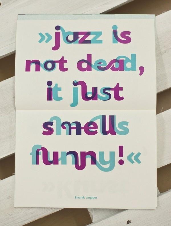 Pigment #typography