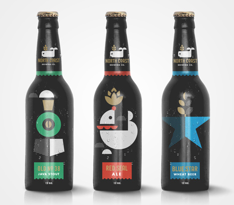 Taylor Goad via grain edit #packaging #design #graphic #bottle