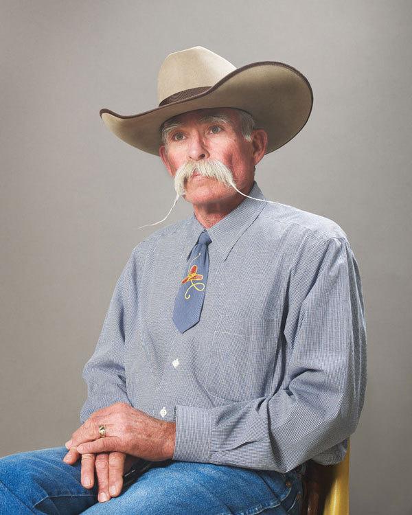 All Around Cowboys by Jay B Sauceda #cowboys #studio