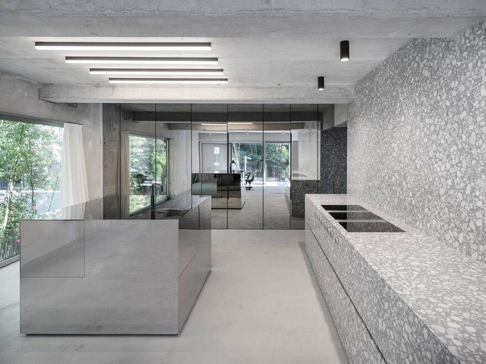 kitchen, J. MAYER H. und Partner, Architekten mbB