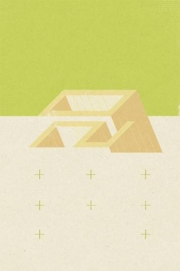 Sean Kelly #design #minimal #poster