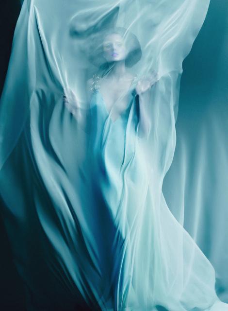 Ashtyn Franklin by Chris Nicholls #model #girl #photography #portrait #fashion #beauty