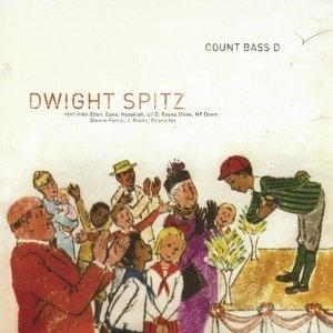 Amazon.com: Dwight Spitz: Count Bass D: Music #bass #count #spitz #music #hop #hip #d #dwight