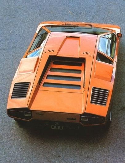 Things #lamborghini #car #vintage