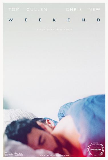Weekend #film #movie #sheet #poster #one