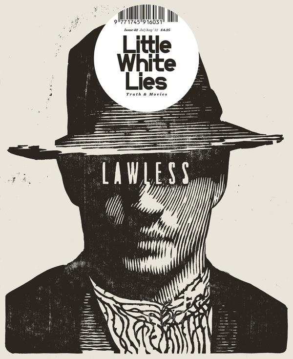 lwlies:Little White Lies Tom Hardy Lawless cover by Paul WilloughbySo So good #white #lies #hardy #little #tom #lawless