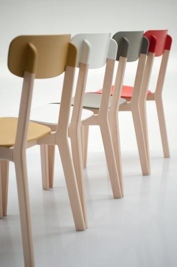 mr smith studio: cream chair for calligaris #boom #calligaris #smith #cream #chair #studio #mr