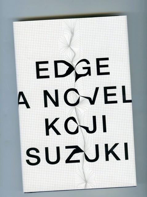 mendelsund #edge #mendelsund #design #book #the #suzuki #koji