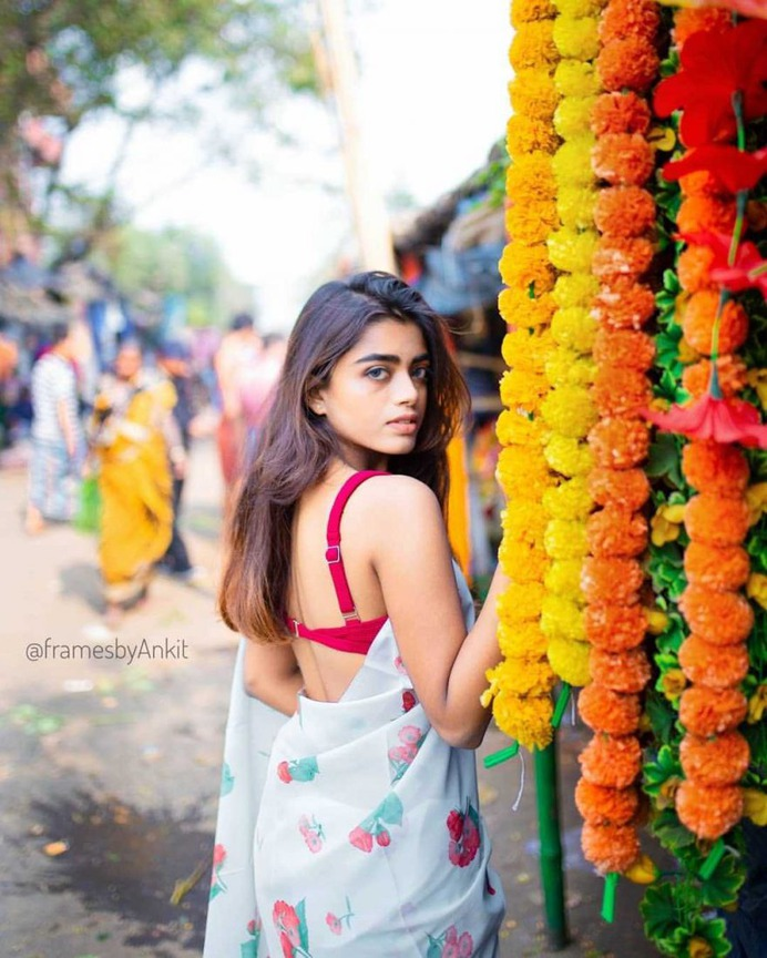 Gorgeous Beauty and Street Style Portraits by Ankit Kumar