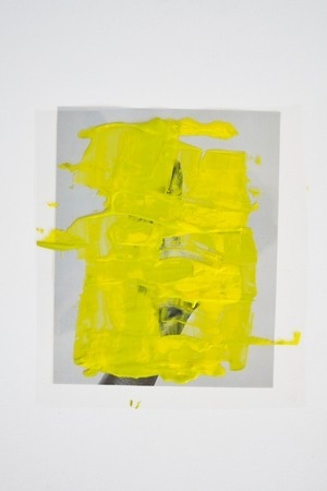 Jack Walsh #paint #jack #photography #art #walsh #green