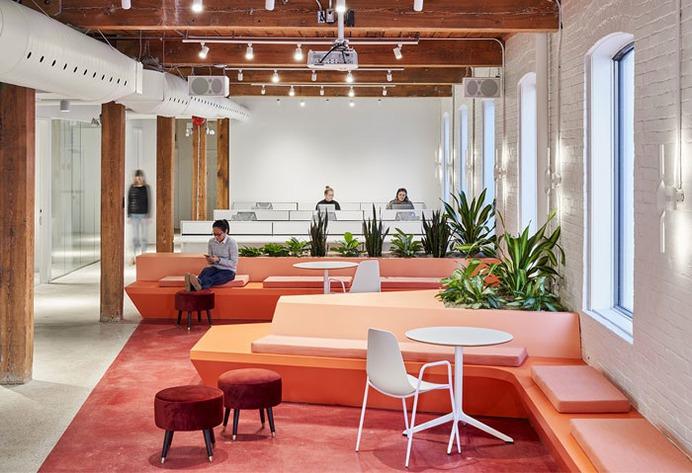 74 Office Decor Ideas – Make Your Workplace Fun, Productive & Creative - InteriorZine