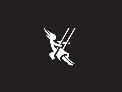 Sway #negative #logo #space