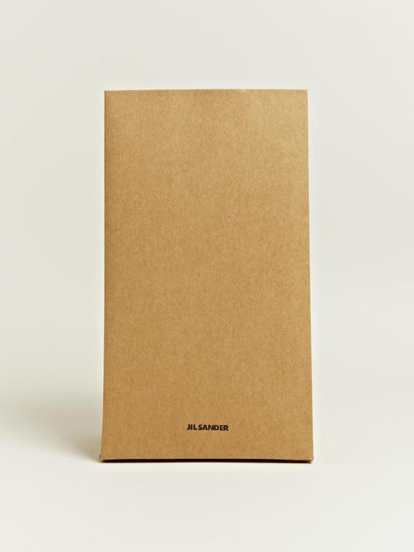 jpeg #jil #sander #brown #bags #paper