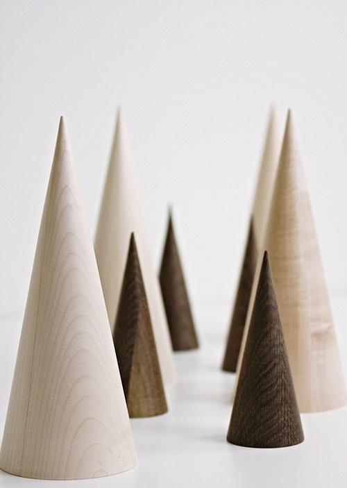 Minimalist Christmas Decor #christmas #minimalist #decor