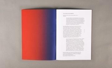 Design Inspiration / Bench.li #typogrraphy #book #gradient